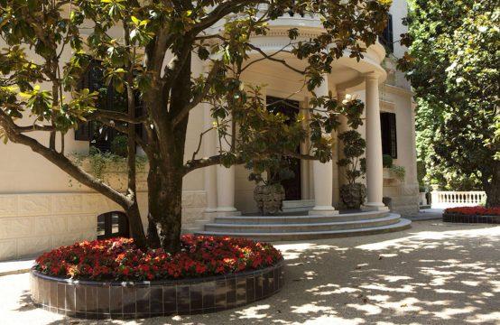 Mansión Catalogada como Edificio Histórico en Cardedeu