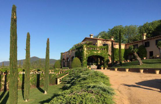 Luxury Villa con encanto