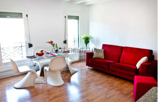 Bonito piso en Centro Barcelona