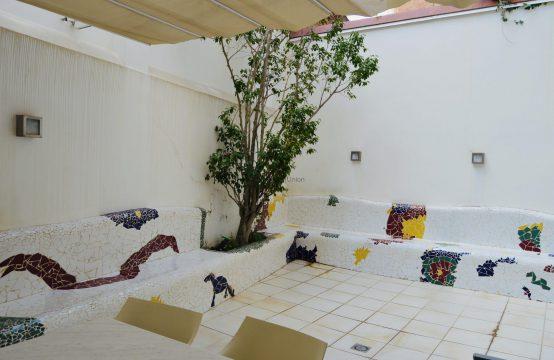 Precioso piso con terraza en Zona Alta
