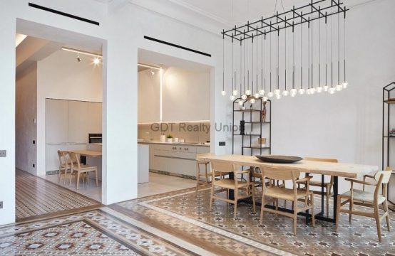 Precioso piso reformado en Eix Derecha
